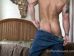 Mike Buffalari and Frank Defeo fetish