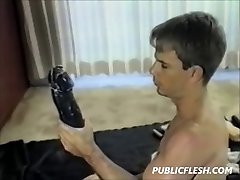 Retro Gay Injections