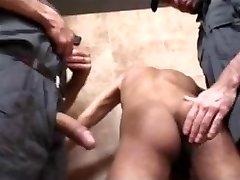 Sloppy rest room cops