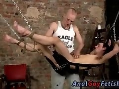 Lucas's young cute boys bondage gonzo man gay that smooth stud
