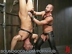 Smacking and a Milking