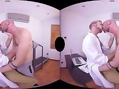 VirtualRealGay - Doctors Day