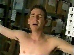 Undie Twunks in the Storage