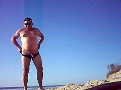 lilian nude in the beach 03