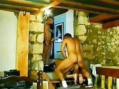 The Bigger The Stud Bigger The Plaything - Scene 4