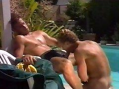 Mind-blowing pool guys duties