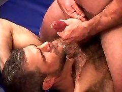 Cub Wrestling Orgy