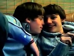Incredible Homemade Gay video with Emo Boys, Softcore episodes