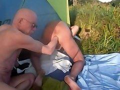 Fisting čudovište Экстрем šupak - ФКК Меринге Nudistička vrt