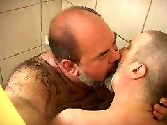 Gordito y el oso