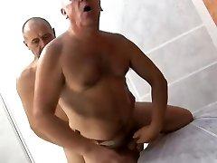 Homosexual Porn ( New Venyveras 5 )