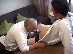 ?????? - ????? Asian Father Cub