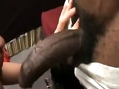 Interracial Faggot As Hot As It Gets