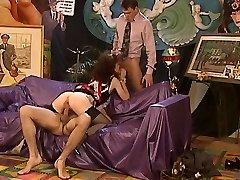 Vintage Double Bang - DBM Video
