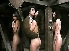 CMNF Antique Spanish Episode