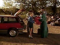 Antique: Campus Lovelies starring Nikki Charm