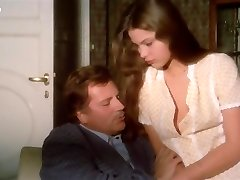 Ornella Muti Eleonora Giorgi bare scenes from Appassionata