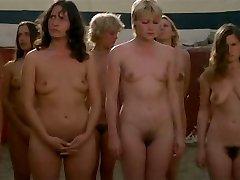 Gefangene Frauen(1980 년)-현장 15 벌