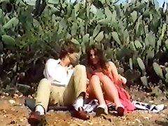 Hochsaison ...(Antique Movie) F70