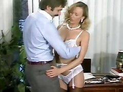 Ursula Gaussmann-Bang-out at the office(Gr-2)