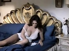 Insatiable Mature Chick Wanting Some Cock