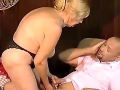 Hottest Amateur video with Antique, Grandmothers scenes