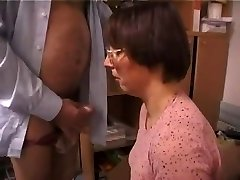 Arab Unexperienced French Wife Deep Throats And Fucks Old Man !