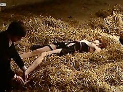 Sylvia Kristel Nude Episode Compilation