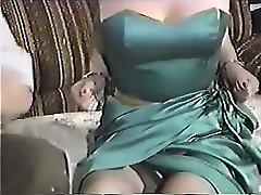 Best British Bondage Milf Ever. See part2 at goddessheels