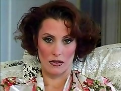 Candy Vegas - Mature fucked by 2 boys