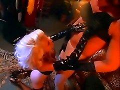 מטורף שחקנית שאנה מקלו, סטייסי ולנטיין ו Jeanna בסדר אקזוטיים פנים, בלונדיניות סקס וידאו