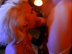 Crazy superstars Shanna Mccullough, Stacy Valentine and Jeanna Fine in exotic facial, blonde sex vid