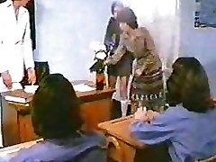Schoolgirl Hump - John Lindsay Video 1970s - re-upped with audio - BSD