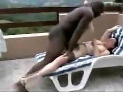 Hairy french wife husband films