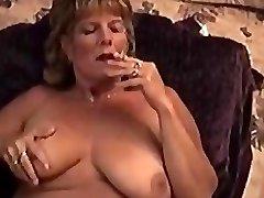 Aged Crack Mega-bitch
