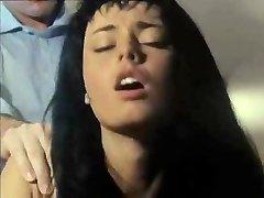 Anita Dark - anal clip from Pretty Gal (1994) - RARE