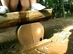 JPN Joshi Kousei Public-Mass Ejaculation Girl Antique 1