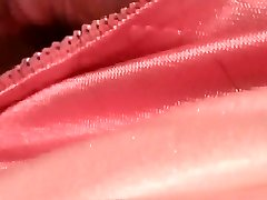 ma lingerie lingerie mon jupon sous ma bathrobe