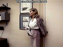 Lee Caroll, Sharon Kane in hairy vagina eaten and