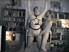 Amazing homemade Stockings, Antique porn clip