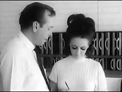 Office enjoy-in white-neck corset style (1968) full movie