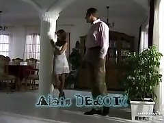 Diana, Assfucked by her Sex Doctor