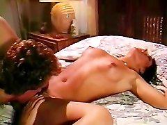 Hyapatia Lee, Joey Silvera in explosive climaxes in hot antique erotica