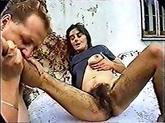 Horny Unexperienced movie with Fetish, Couple scenes