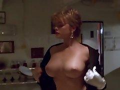 Erika Eleniak Under Siege (Topless) compilation