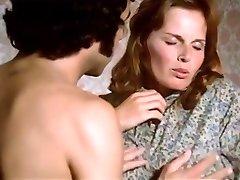 1974 German Porn classic with unbelievable cutie - Russian audio