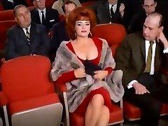 בלייז סטאר הולך נודיסטים (1963)
