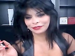 Amazing homemade Webcams, Smoking xxx gig