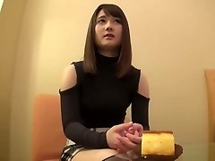 Best Japanese girl in Awesome Vintage, Solo Girl JAV vignette pretty one