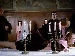 Justine De Sade (1972 Total Movie)